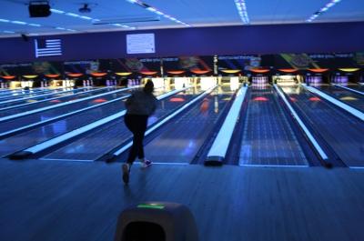 Bowling, Durham NC