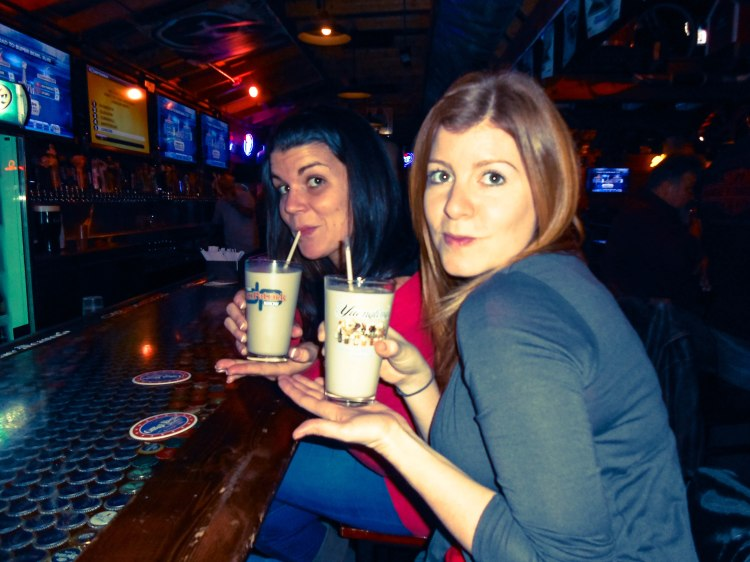 Brewhouse Bushwackers