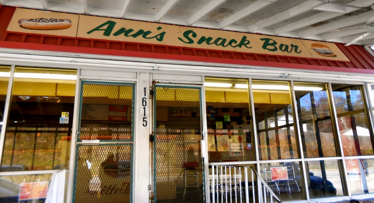 Ann's Snack Bar
