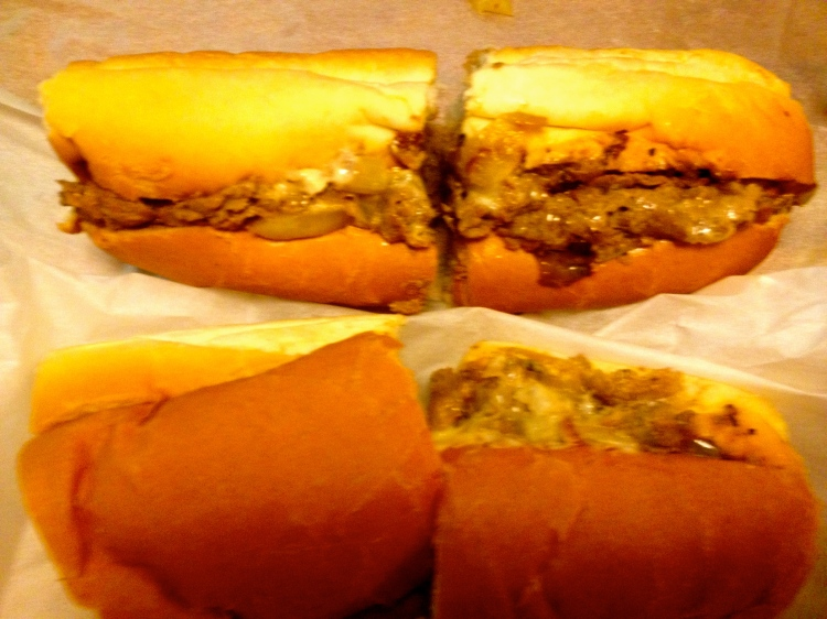 Woody's Cheesesteaks