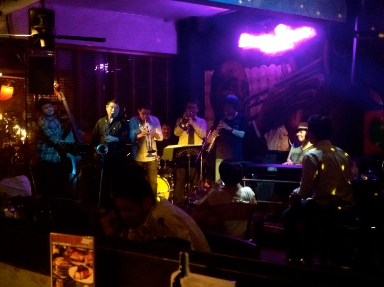 Brown Sugar Jazz Bar