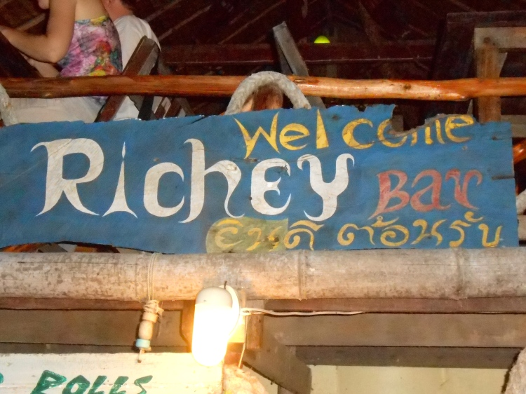 Richey Bar