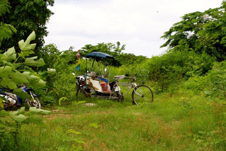 Local Kanchanaburi