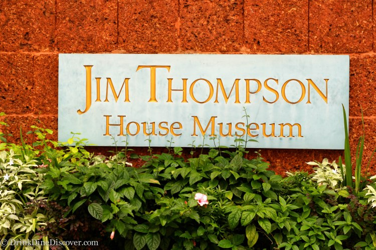 Jim Thompson Museum