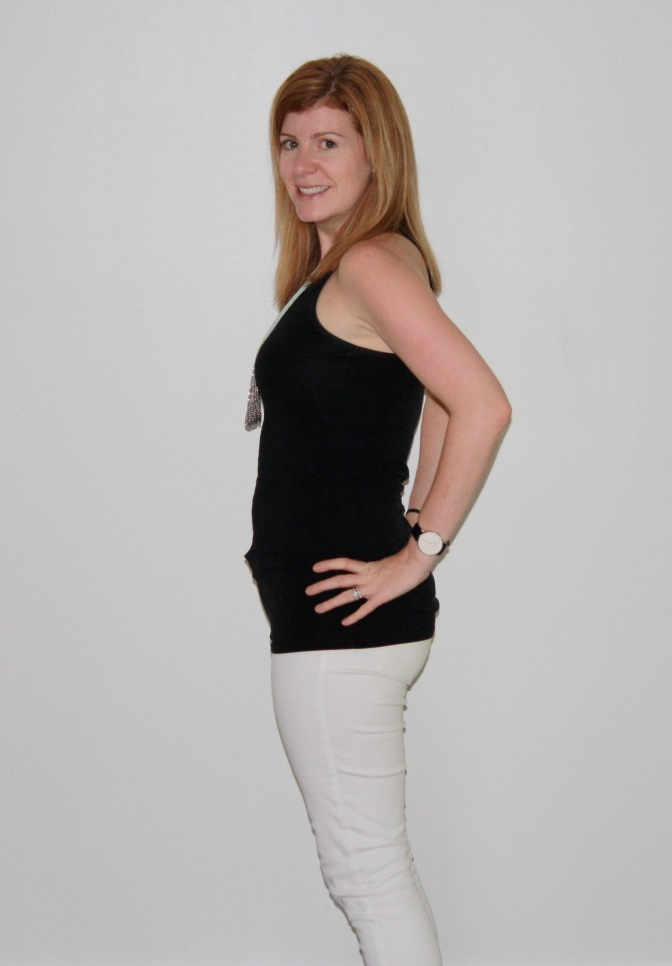 13 Weeks - End of the first trimester