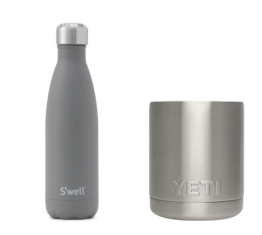 Swell and Yeti