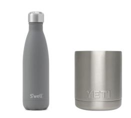 Swell and Yeti