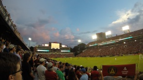 Atlanta United Game